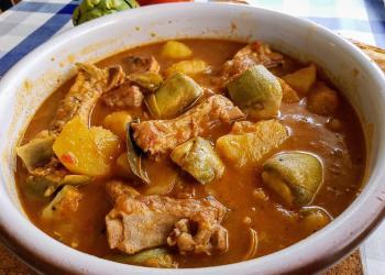 La cocina de pedro y yolanda recetas f ciles reunidas for Cocina de pedro y yolanda